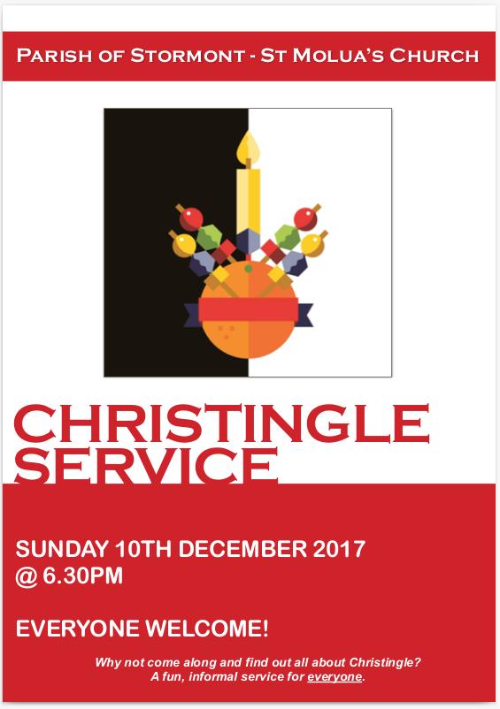 Christingle2017